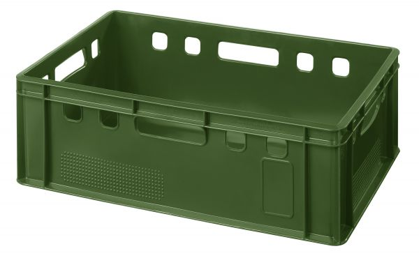E2 Kiste grün