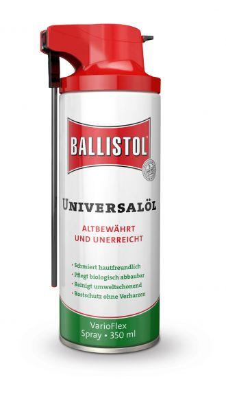 Universalölspray mit flexiblem Aufsatz
