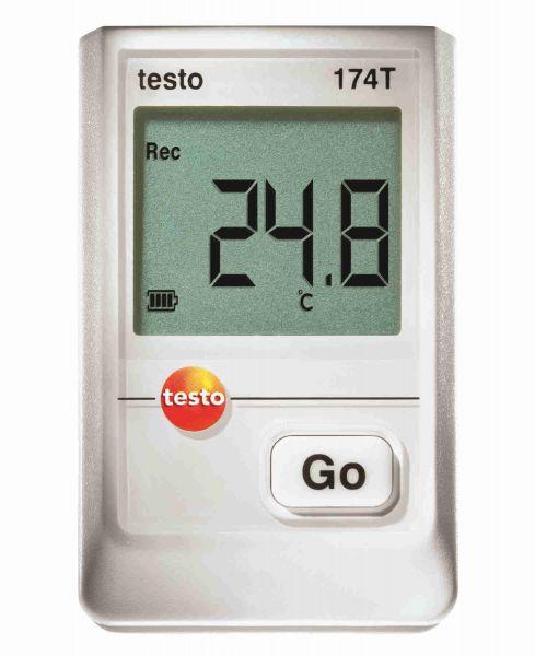 Mini-Temperatur-Datenlogger