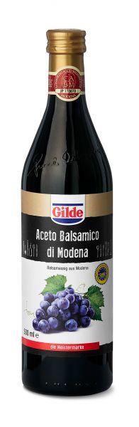 500 ml Flasche Aceto Balsamico di Modena