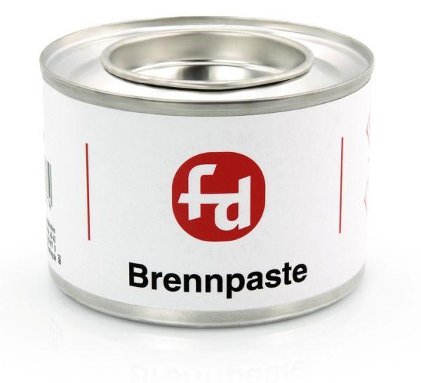fd Brennpaste - 36 Dosen à 200 g