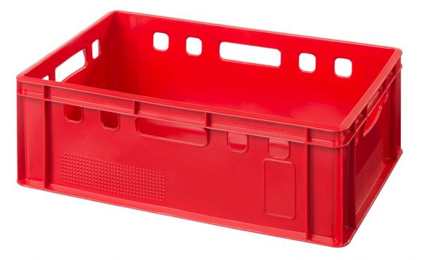 E2 Kiste rot