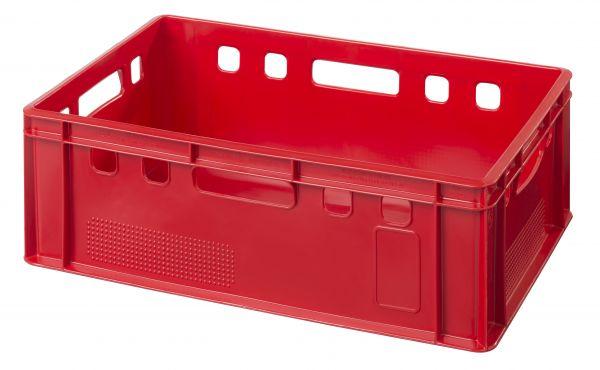 Rote E2-Kiste