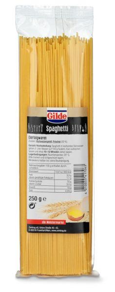 Gilde Spaghetti 250 g