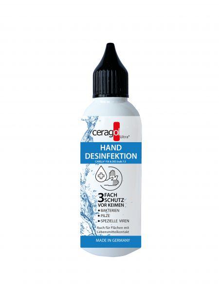 Hand Desinfektion 100 ml