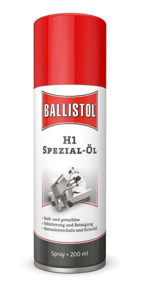 Ballistol H1 Spezial-Öl Spray
