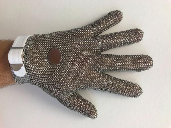 Stechschutzhandschuh kurz Größe S
