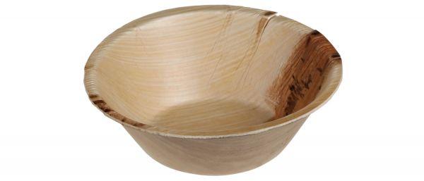 fd Einmalgeschirr Bowle aus Palmblatt