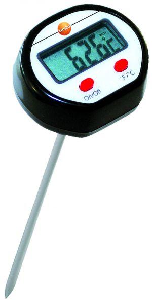 Universell einsetzbares Einstechthermometer