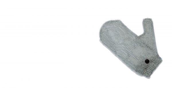 Stechschutzhandschuh / Fäustling, Einheitsgröße