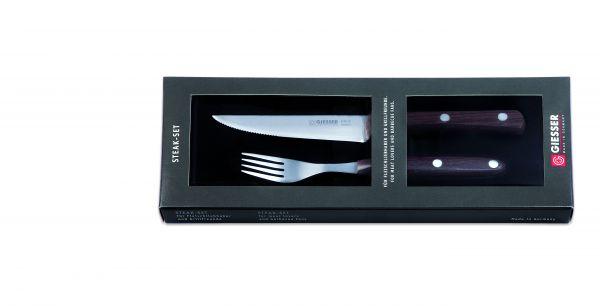 Steakbesteck, 2-tlg. 9750-2