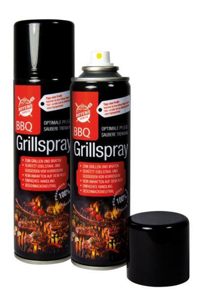 BBQ-Grillspray zum Sprühen - 200ml Dose